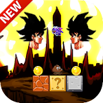 Super Saiyan Adventure Icon