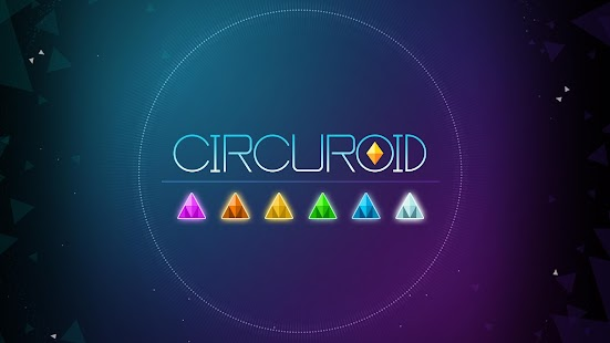Circuroid- screenshot thumbnail