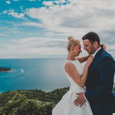 Wedding photographer Jakub Mrozek (jakubmrozek). Photo of 07.03.2017