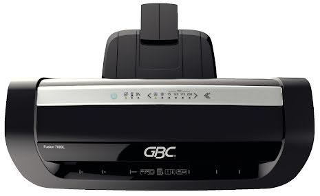 Laminator GBC Fusion Plus 7000