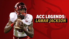 The Legend of Lamar Jackson thumbnail