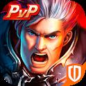 Clash for Dawn: Guild War icon