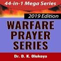 44-in-1 Warfare Prayer Series icon