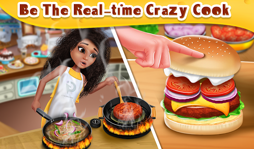 My Rising Chef Star Live Virtual Restaurant 1.0.1 screenshots 30