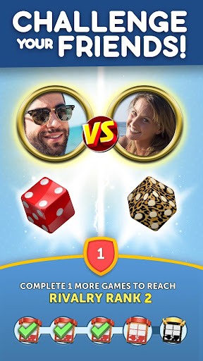 Dice With Buddies™ Free - The Fun Social Dice Game 6.7.2 screenshots 2