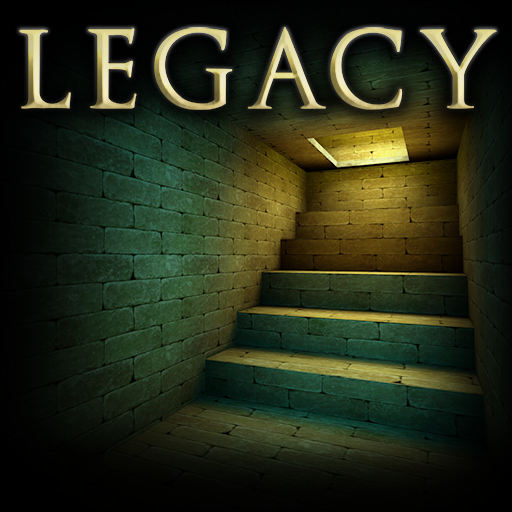 Legacy 2 - The Ancient Curse1.0.6 (Paid)