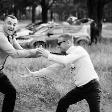 Wedding photographer Andrey Kamashev (andykam). Photo of 26.09.2015