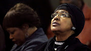 "Winnie Madikizela-Mandela' a stalwart in the fight against apartheid' died on Monday April 2 2018 in Johannesburg at the age of 81 following a ""long illness"", her family said."