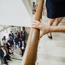 Wedding photographer Aleksey Kinyapin (Kinyapin). Photo of 07.08.2018