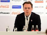 """Sven Jaecques is ervan overtuigd dat Brian Priske de club naar een hoger niveau kan tillen: """"Hij wil met de club de volgende stap zetten"""""""