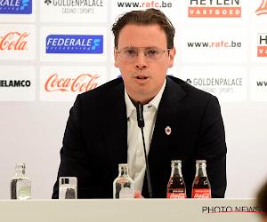 """Antwerp is klaar om uit te halen de komende week: """"Zullen drie of vier transfers afronden"""""""