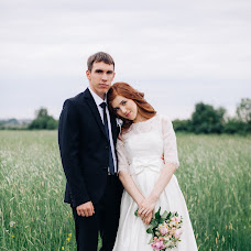 Wedding photographer Nikita Korec (MrKorets). Photo of 17.08.2016