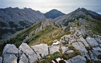Photo: White Mountains/Limestone Jags