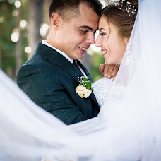 Wedding photographer Oleksandr Kolodyuk (Kolodyk). Photo of 08.10.2018