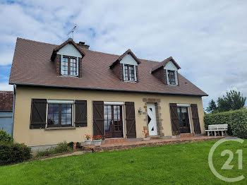 maison à Bellou-en-Houlme (61)