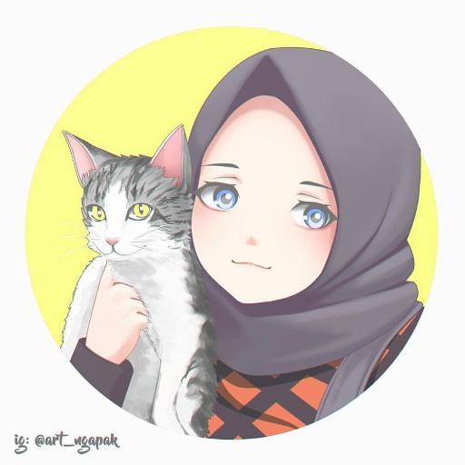 Hijab Muslimah Girly Apl Di Google Play
