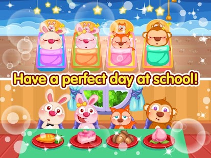Kindergarten Day- screenshot thumbnail