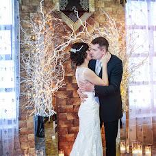 Wedding photographer Olga Kalacheva (kalachik). Photo of 15.12.2016