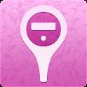 婦人体温計専用アプリ:BBT App HT
