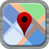 GPS maps for android