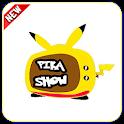PikaShow: Free Live TV Movies Guide 2020 icon