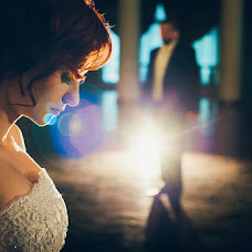 Wedding photographer vladislav meleshchenko (vfotografru). Photo of 02.01.2015