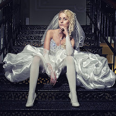 Wedding photographer Aleksandr Vostrikov (samara163rus). Photo of 18.02.2013