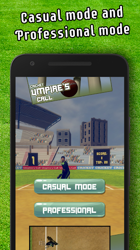 Cricket LBW - Umpire's Call screenshots 5