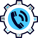 Call Actions - Caller ID Finder & Record Calls icon