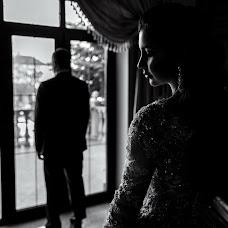 Wedding photographer Dzhalil Mamaev (DzhalilMamaev). Photo of 01.07.2017