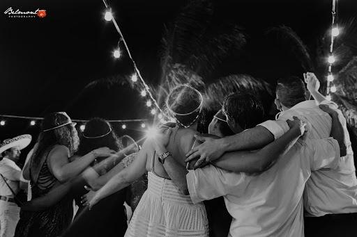 Fotógrafo de bodas Julieta Belmont (belmont). Foto del 17.07.2017