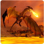 Clan of Dragons Icon