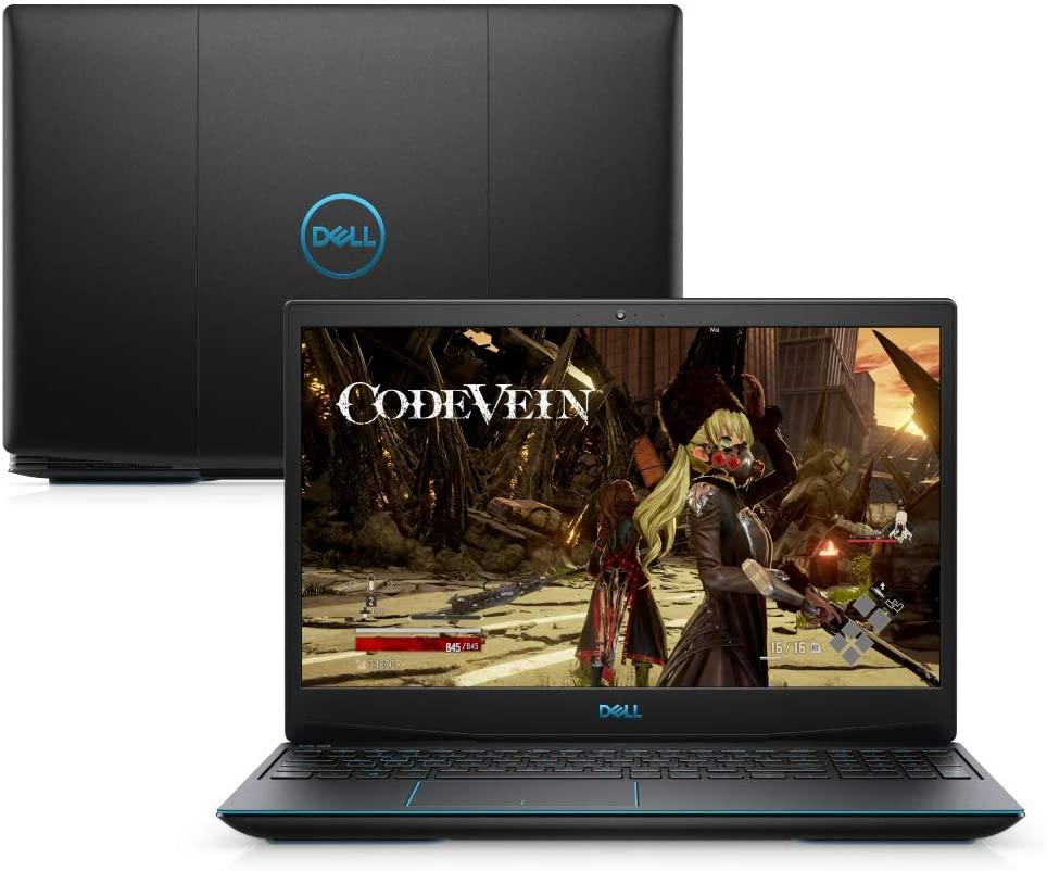 Foto de Melhor notebook para arquitetos do modelo Dell G3-3590-A60