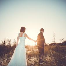 Wedding photographer Oleg Gnutov (Gnutov). Photo of 10.01.2015