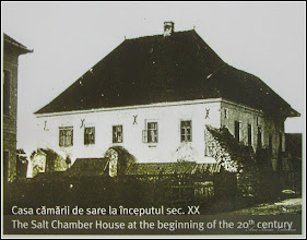 Photo: Muzeul de Istorie - 1900 sursa info  R.C Din Turda - Aleea Durgaului, Nr.7, din hol - expo. documente  Sursa A.M.C. - album:  http://ana-maria-catalina.blogspot.ro/2015/05/turda-aleea-durgaului-nr7-din-holul.html