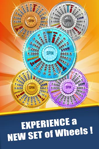 Amazing Wheel®: Free Fortune Screenshot