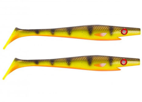 Pig Shad Junior 20cm (2-pack)