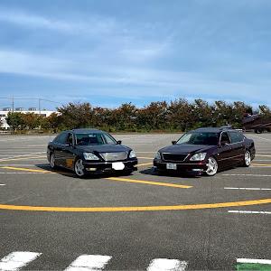 セルシオ UCF31のカスタム事例画像 セルシオ大好きさんの2020年10月19日21:46の投稿