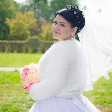 Wedding photographer Aleksandr Krasnov (AlexKrasnov). Photo of 15.10.2015