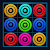 Puzzle Color Rings Game file APK Free for PC, smart TV Download