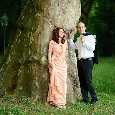 Wedding photographer Aleksandr Gladkiy (Amglad). Photo of 28.10.2014