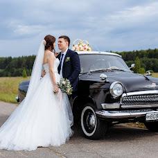 Wedding photographer Dmitriy Levin (LevinDm). Photo of 11.10.2016