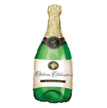 Folie shape Champagne 35x91cm