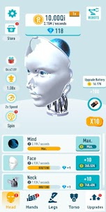 Idle Robots Mod Apk Download For Android and Iphone 4