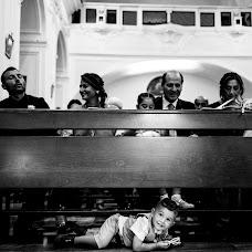 Свадебный фотограф Francesco Smarrazzo (Smarrazzo). Фотография от 16.10.2019