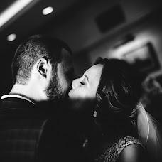 Wedding photographer Vasiliy Kovbasyuk (vasilii92). Photo of 29.10.2016