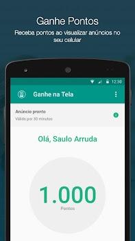 Ganhe na Tela - Créditos Celular Pré-pago Free