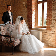 Wedding photographer Aleksey Kornienko (ArcticFloyd). Photo of 17.03.2016