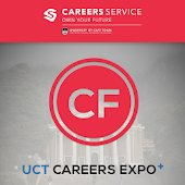 UCT Careers Expo Plus