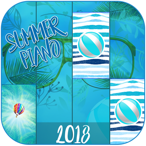 Summer Piano Tiles 20  file APK Free for PC, smart TV Download